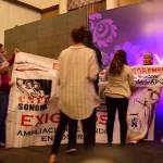 Maestras increpan a Margarita Zavala por el caso Guardería ABC