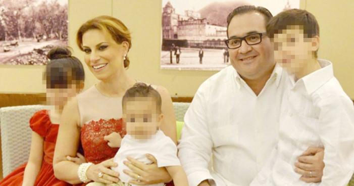 Karime Macías desvío más de 41 mdp mientras presidía el DIF de Veracruz
