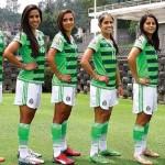 Anuncian Liga MX femenil, comentarios machistas y festejos circulan en redes