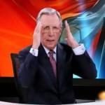 López Dóriga denuncia en redes robo a sus oficinas en Radio Fórmula