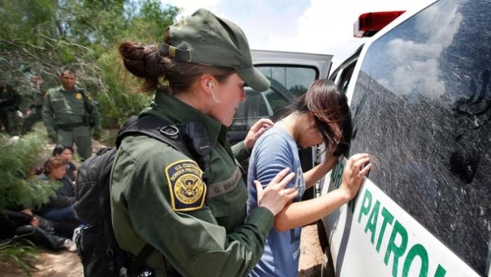 El despiadado Servicio de Inmigración de Estados Unidos