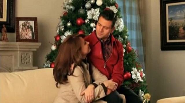 Placido Domingo Feliz Navidad.Pena Nieto Y Familia Desean Feliz Navidad A Los Mexicanos