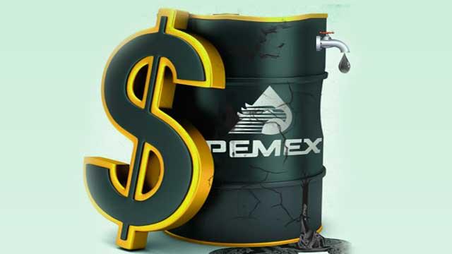 Altos exdirectivos de Pemex con pensiones de lujo; ganan más que Peña