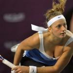 Tenista ganadora del Wimbledon fue herida en asalto en su casa y deberá descansar seis meses
