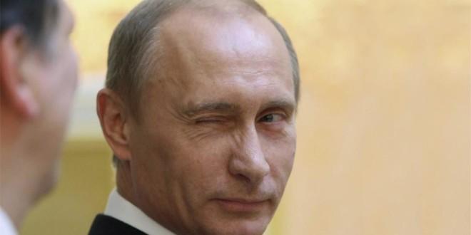 Putin: Hackers hicieron servicio a la comunidad revelando información de elecciones de EU