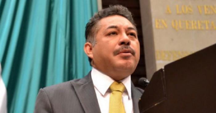 Alcalde perredista de Chalco cierra comedores comunitarios