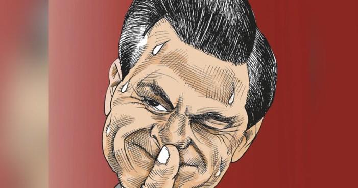 Peña ni siquiera lamentó tragedia en Playa del Carmen, como en otras del mundo