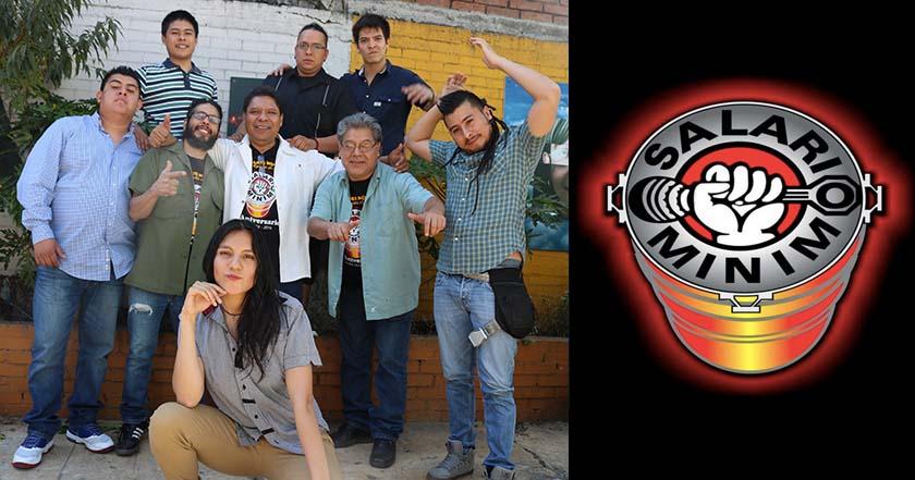 salario mínimo mexico música 40 años celebración