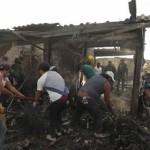 Ya son 32 los muertos por la explosión en Tultepec