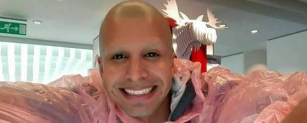 Hombre finge tener cáncer y logra recolectar 12 mil euros