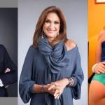 Salen del aire programas de López-Dóriga, Adela Micha y Brozo