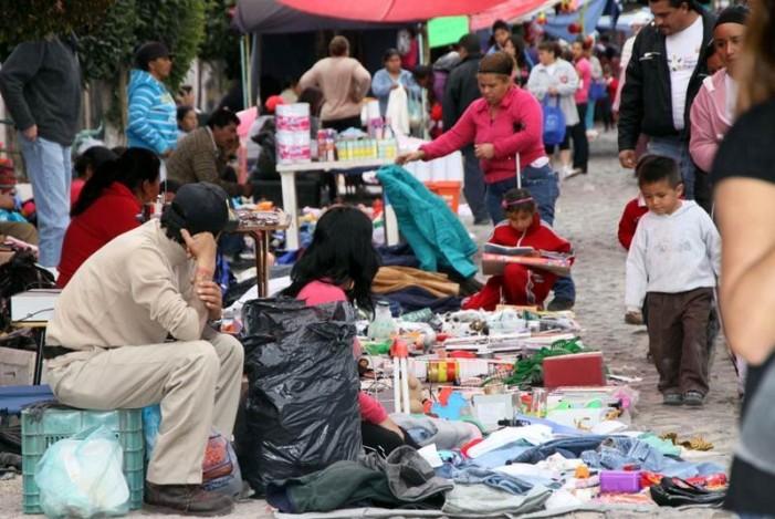 3 millones de mexicanos no reciben ningún pago por su trabajo
