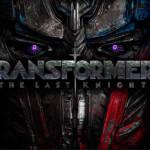 Tráiler de Transformers 5: El Último Caballero