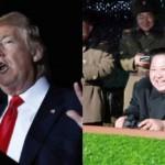 Corea del Norte daría la bienvenida a Trump con ensayo nuclear