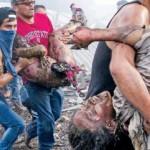 Tras tragedia diputados piden endurecer las reglas de fabricación, uso y venta de pirotecnia
