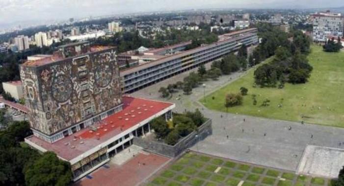 Estudiantes del Tec de Monterrey e IPN toman clases en la UNAM tras daños por sismo