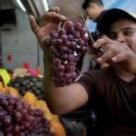 Comer 12 uvas y otras tradiciones para recibir el Año Nuevo