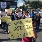 Hacienda 'suavizará' gasolinazo de febrero, pero sí lo habrá