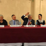 AMLO presenta equipo de intelectuales para elaborar Proyecto de Nación 2018-2024