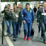 Presidente de la Federación Mexicana de Atletismo pagó fianza, salió libre y retomó su cargo