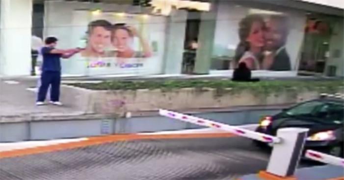 Atentan en Guadalajara contra miembro de Consulado de EU