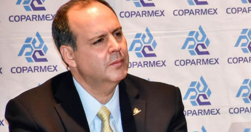 Coparmex no firma Acuerdo Económico de Peña por 'improvisado'