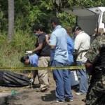 Encuentran fosa con 70 cadáveres usada por Los Zetas
