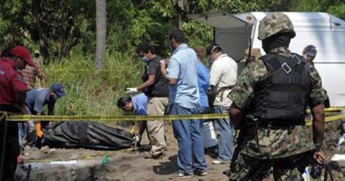 Localizan predio donde Los Zetas incineraban restos de sus víctimas en Tamaulipas