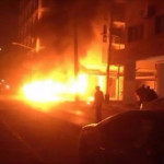 Estalla coche bomba en embajada italiana de Libia