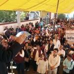 'Legisladores deben convocar periodo extraordinario para evitar privatización de gasolinas': AMLO