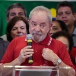 Lula llama a investigar papel de EU en destitución de Rousseff