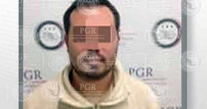 México también manda a jefe de seguridad del hijo de 'El Chapo' a EU