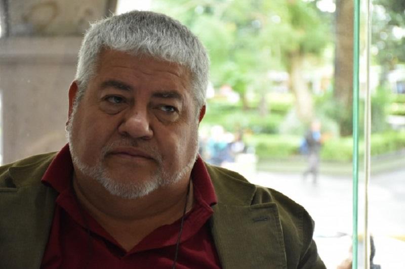 Manuel Huerta Ladrón de Guevara