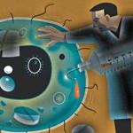 Muertes por 'superbacterias' superan a las de cáncer