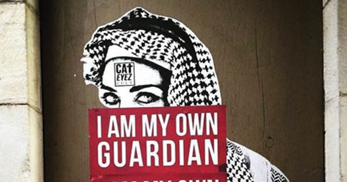 Mujeres de Arabia Saudita buscan su independencia