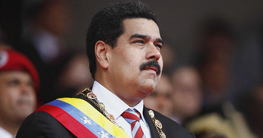 Oposición en Parlamento declara a Nicolás Maduro en 'abandono al cargo'