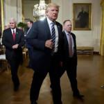 Trump propone impuesto de 20% a exportaciones mexicanas para pagar muro