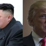 Trump recordó a Corea del Norte que EU es la nación más poderosa
