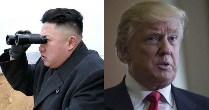 Las amenazas de Donald Trump suenan como 'ladrido de perro', indica Corea del Norte