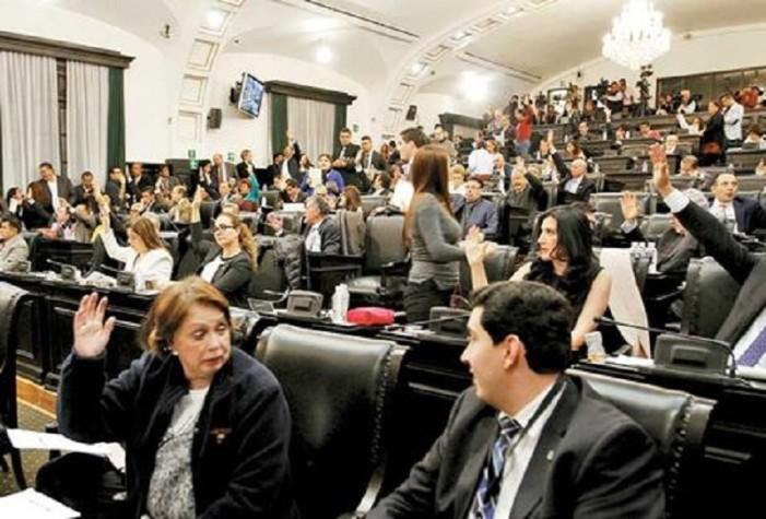 CDMX tiene Constitución, configurada entre prácticas anti-democráticas, dijo diputada de Morena