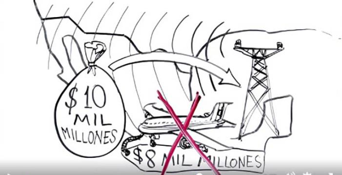 AMLO propone acceso a internet para todos los mexicanos  (video)