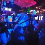 Imágenes del Blue Parrot en Playa del Carmen tras tiroteo (VIDEO)