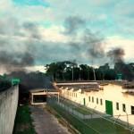 Al menos 60 personas murieron en motín en una cárcel de Brasil