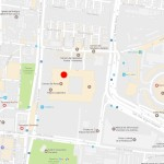 "Cámara de Diputados es renombrada ""Cámara de Ratas"" en Google Maps"