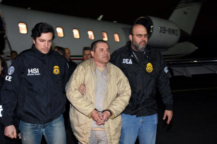 Con la extradición de El Chapo, el cártel de Sinaloa se ha ido debilitando