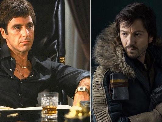 Diego Luna protagonizará nueva versión de Scarface