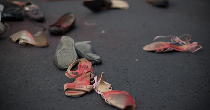Michoacán: 16 feminicidios en lo que va del año