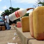 Hasta en combustible robado aplican el gasolinazo