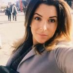 Miss italiana fue atacada con ácido por su ex novio