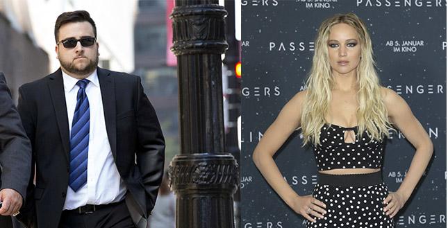 Condenan a hacker que filtró fotos de Jennifer Lawrence
